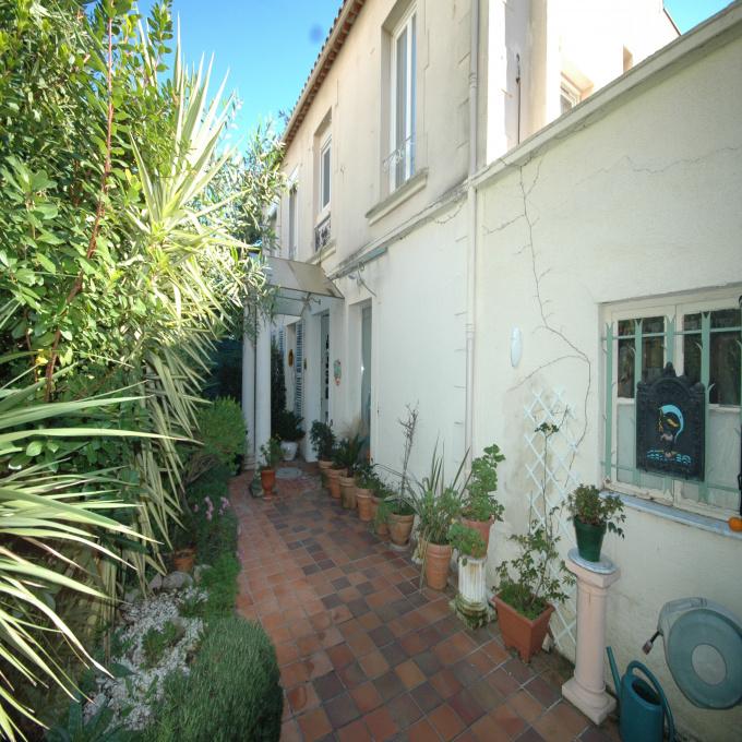 Offres de vente Villa Sainte-Maxime (83120)