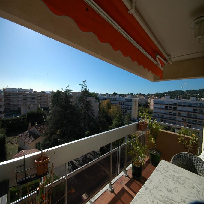 Offres de vente Appartement Sainte-Maxime (83120)