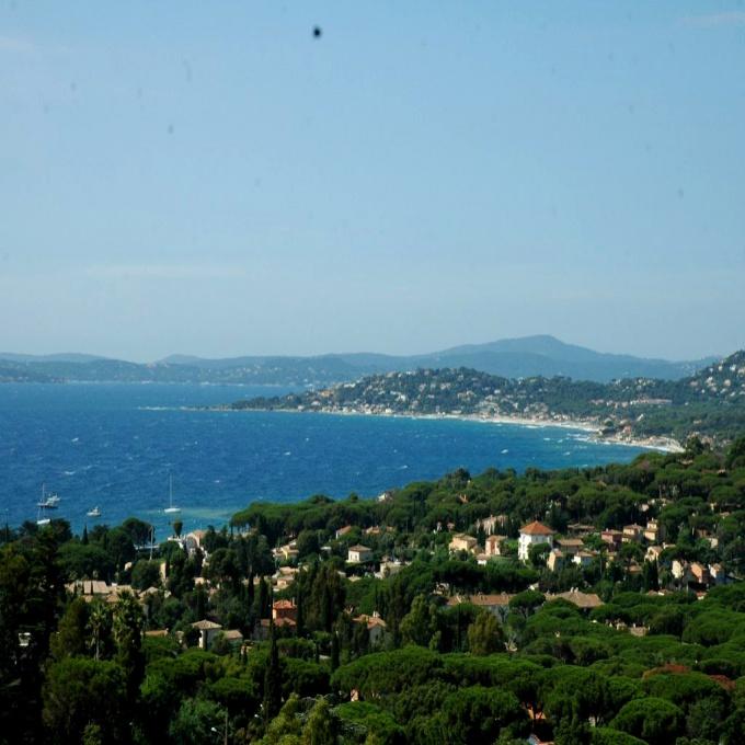 Offres de vente Villa Les issambres (83380)